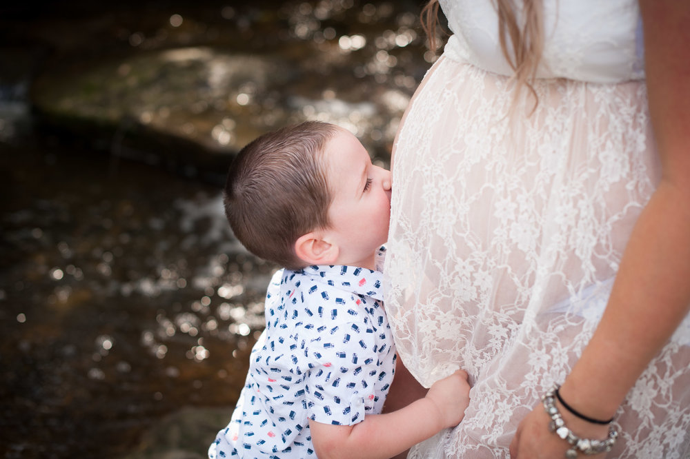 Somserby Central Coast NSW Maternity Photographer