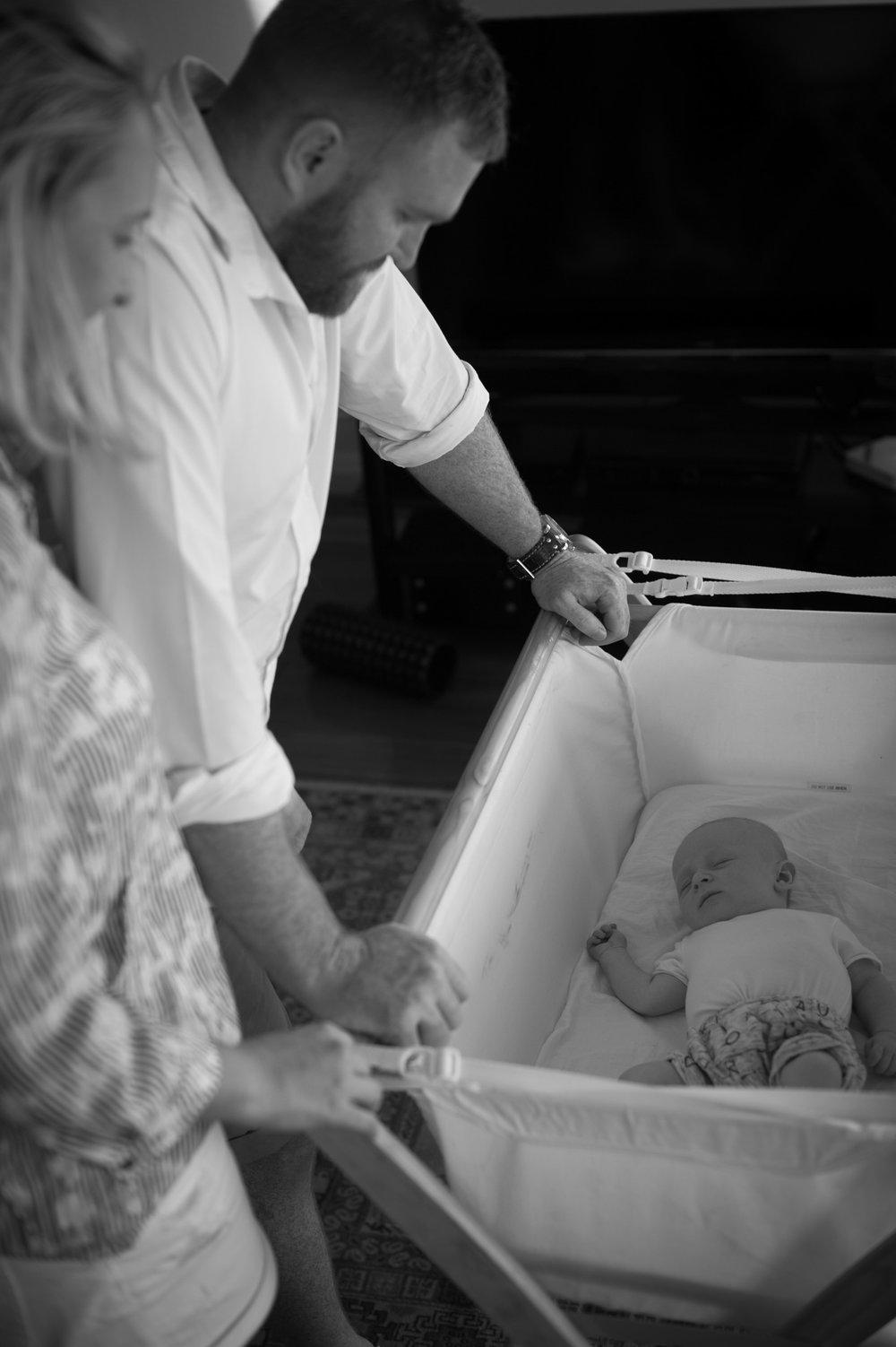 sleeping baby professional newborn photography central coast nsw