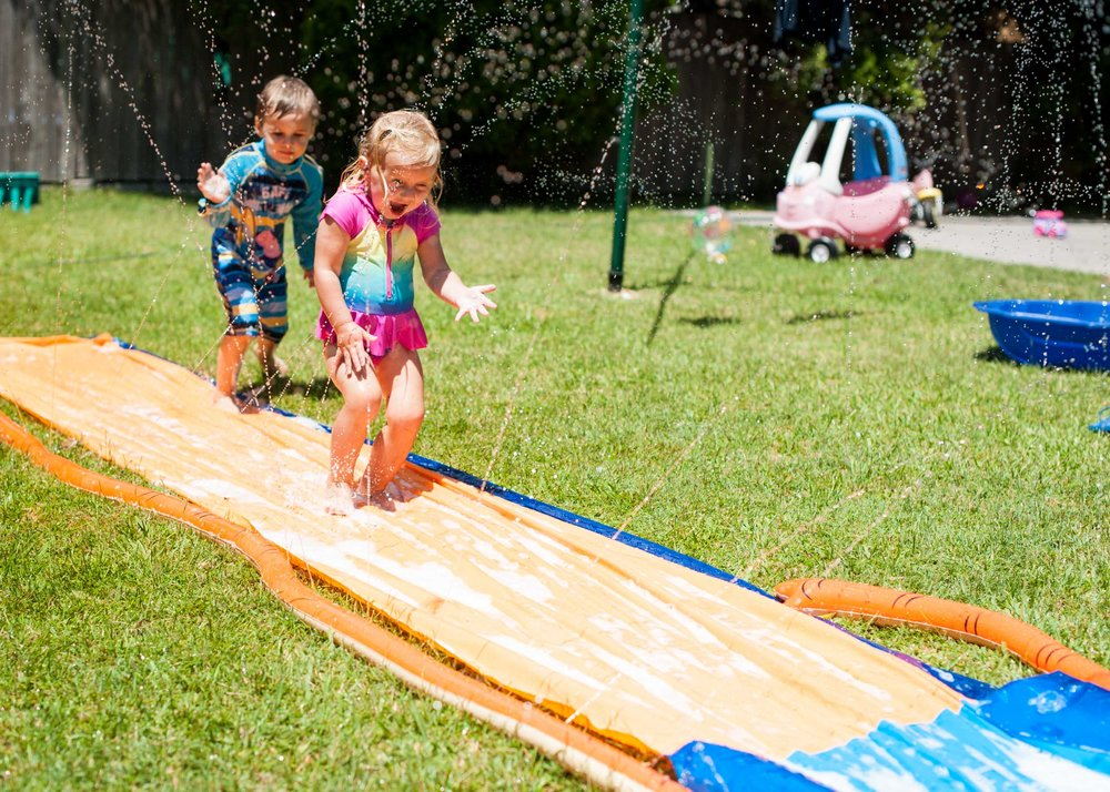 slip n slide natural photos erina nsw