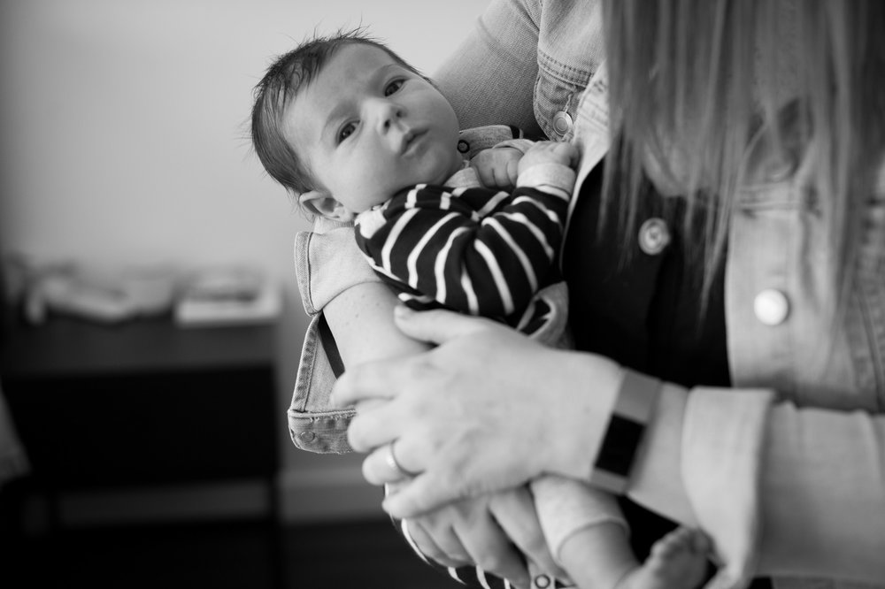 safe in mummy's arm documentary photography sydney