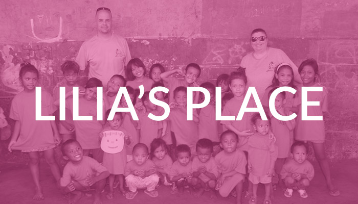 Lilia's Place - www.liliasplace.org