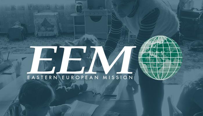 Eastern European Missions - www.eem.org