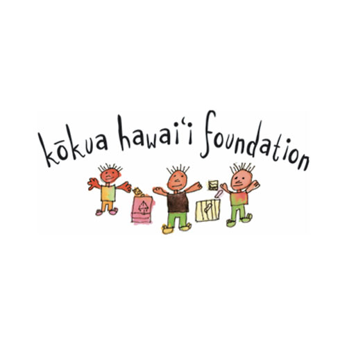 Kokua Hawaii Foundation, Plastic Free Hawaii
