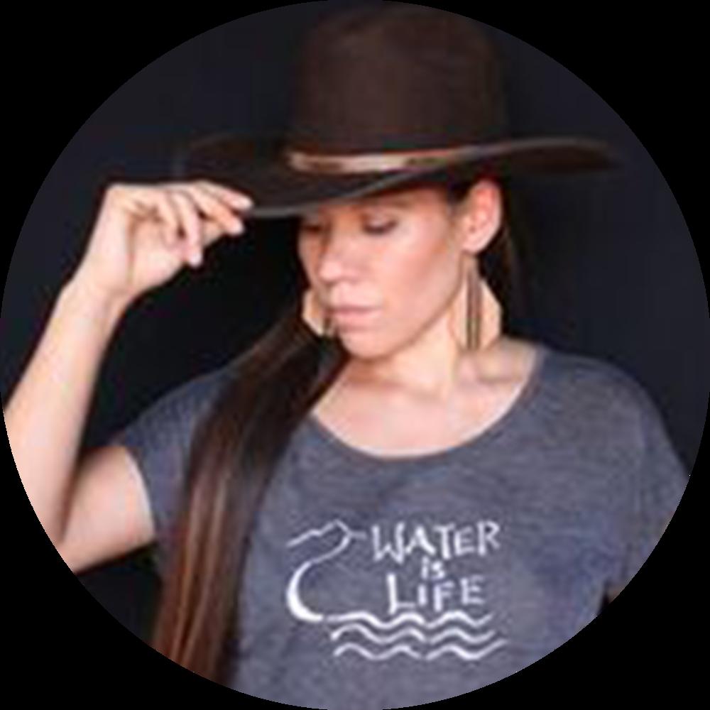 Amber, Choctaw