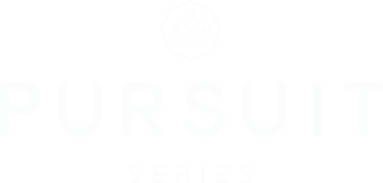 The Outbound Pursuit Series