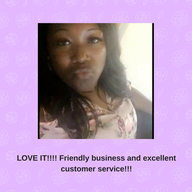 LOVE IT!!!! Friendly business and excellent customer service!!! Monograms on the spot and make sure you're 100% satisfied...png