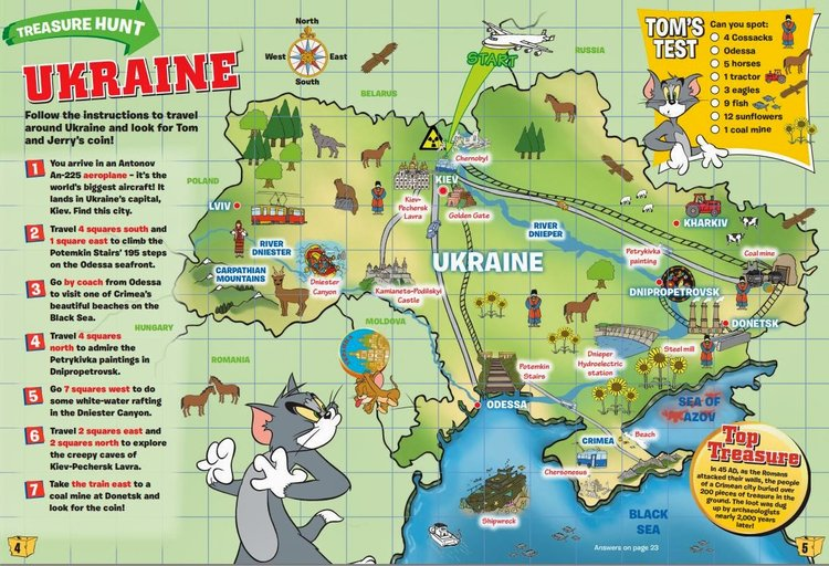 Spain Ukraine Maps Cheism - Ukraine map