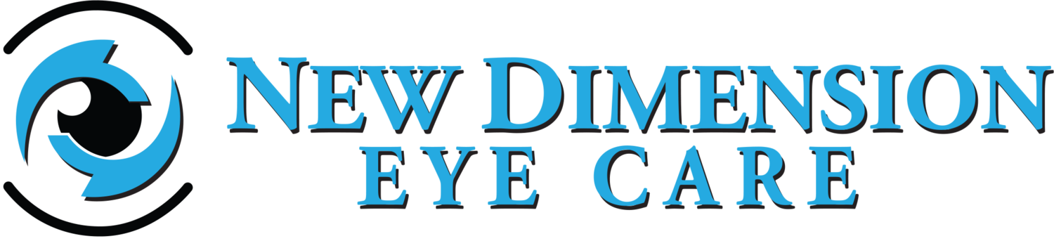 Home - New Dimension Eye Care - Optometrist