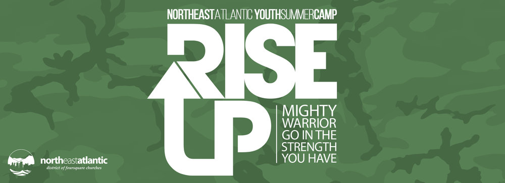 Click Here to Register for Youth Summer Camp