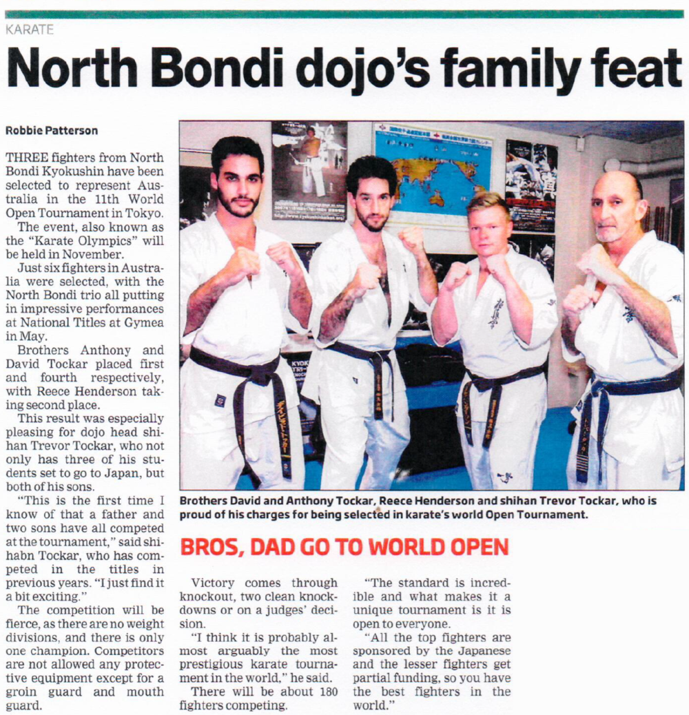Read Wentworth Courier article