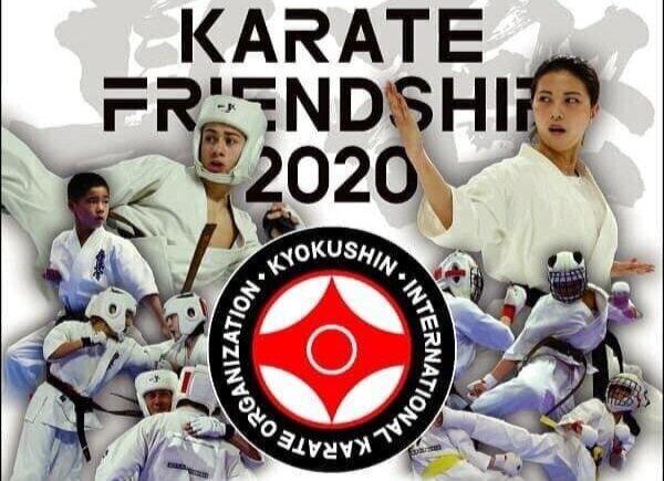 events — karate bondi