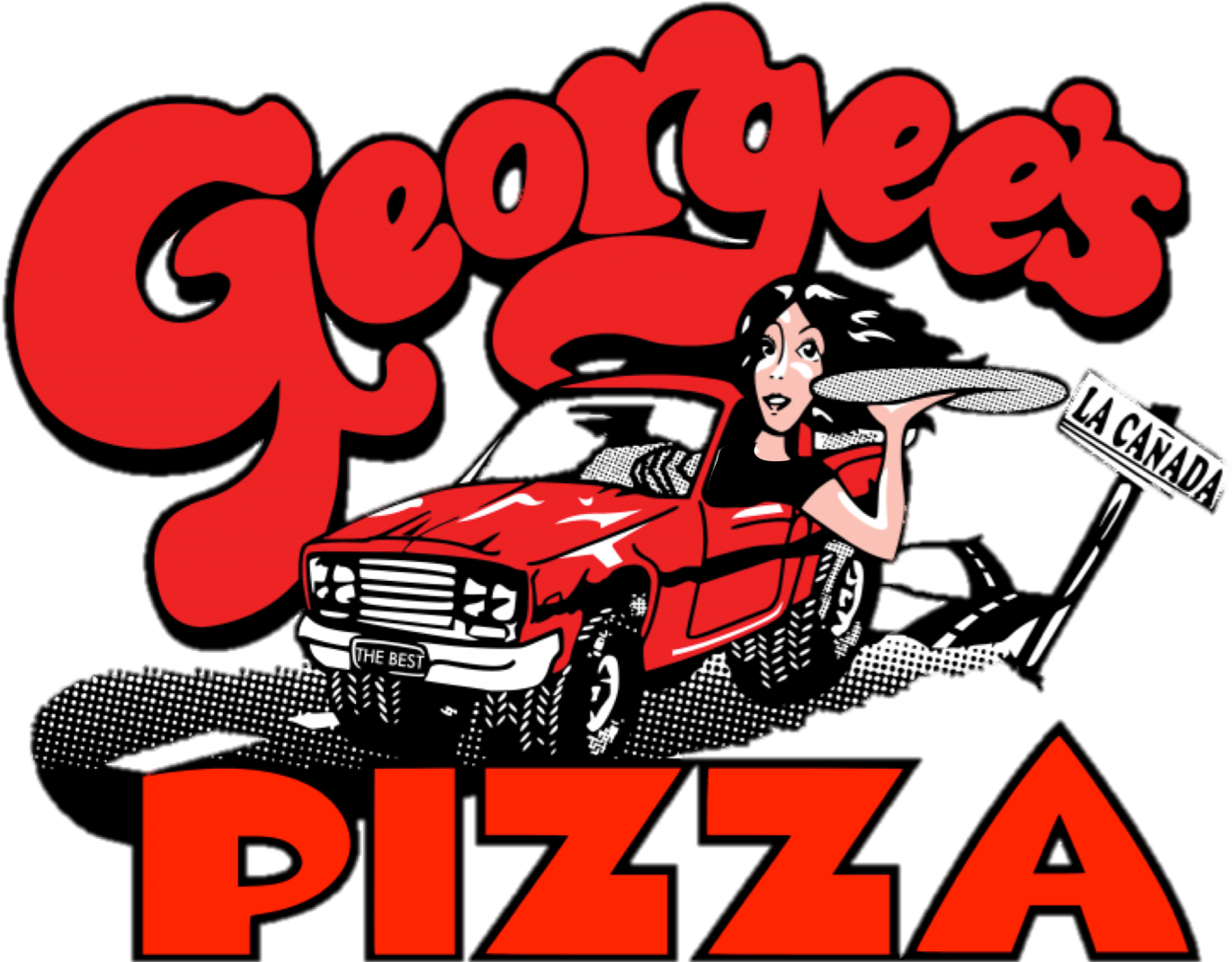 Georgee's Pizza - La Canada's Best Pizza Since 1980