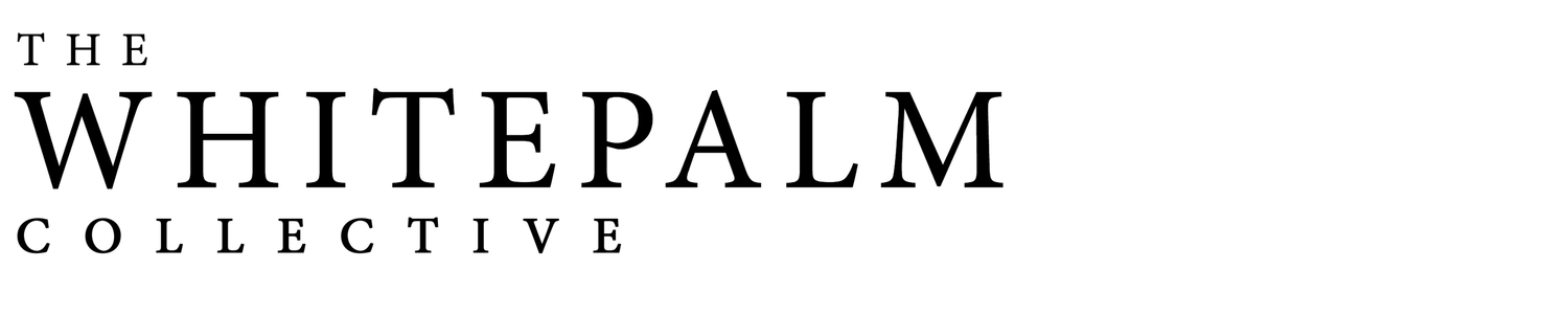 WHITE PALM COLLECTIVE