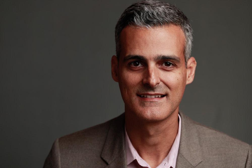 Eddy Perez - Executive Director