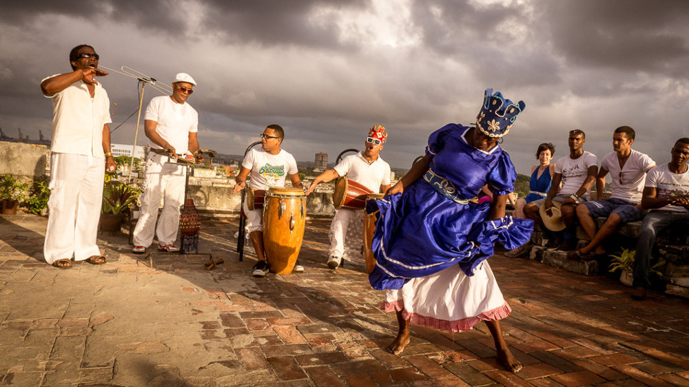 Music and Dance  Immerse yourself in Cuba's deep musical heritage. From salsa, to hip-hop, rock, jazz, and  guaguancó , the island offers musical stylings for whichever mood you're in.