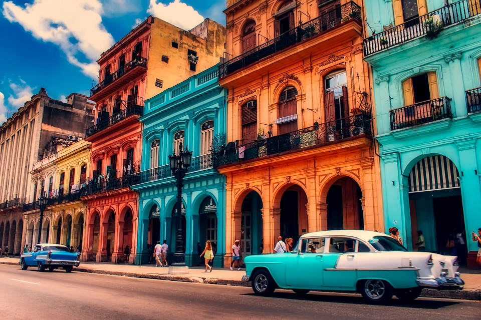 Architecture Visit classic buildings and discover Cuba's most prevalent forms of architecture -- French Colonial, Art Deco, and Modernism