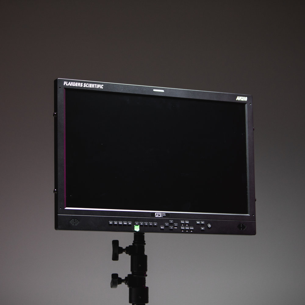 Flanders Scientific AM210 Reference Monitor