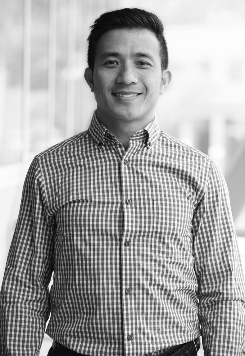 CHRIS LUU - CHIEF ESTIMATOR