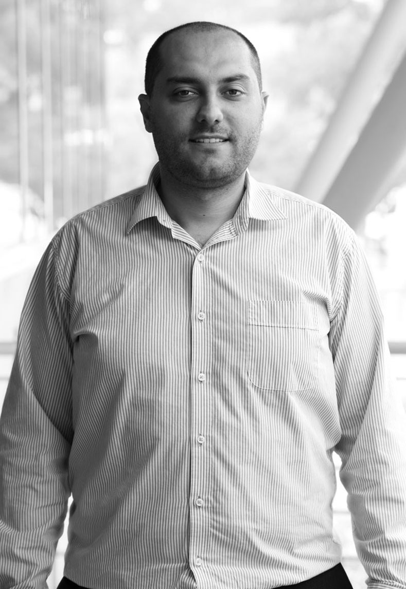 MOHAMMAD KAMMOUN - COMMERCIAL MANAGER