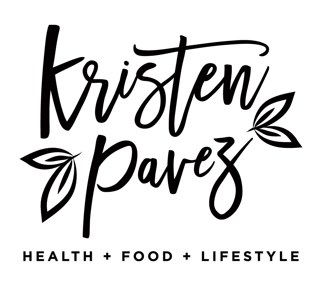 Kristen Pavez. Cooking Classes & Healthy Recipes