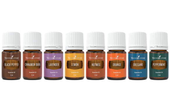 These culinary Essential oils transform recipes with their strong, aromatic and medicinal properties.