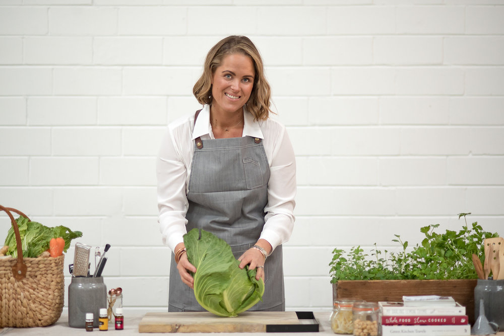 Healthy fun corporate cooking classes in Perth