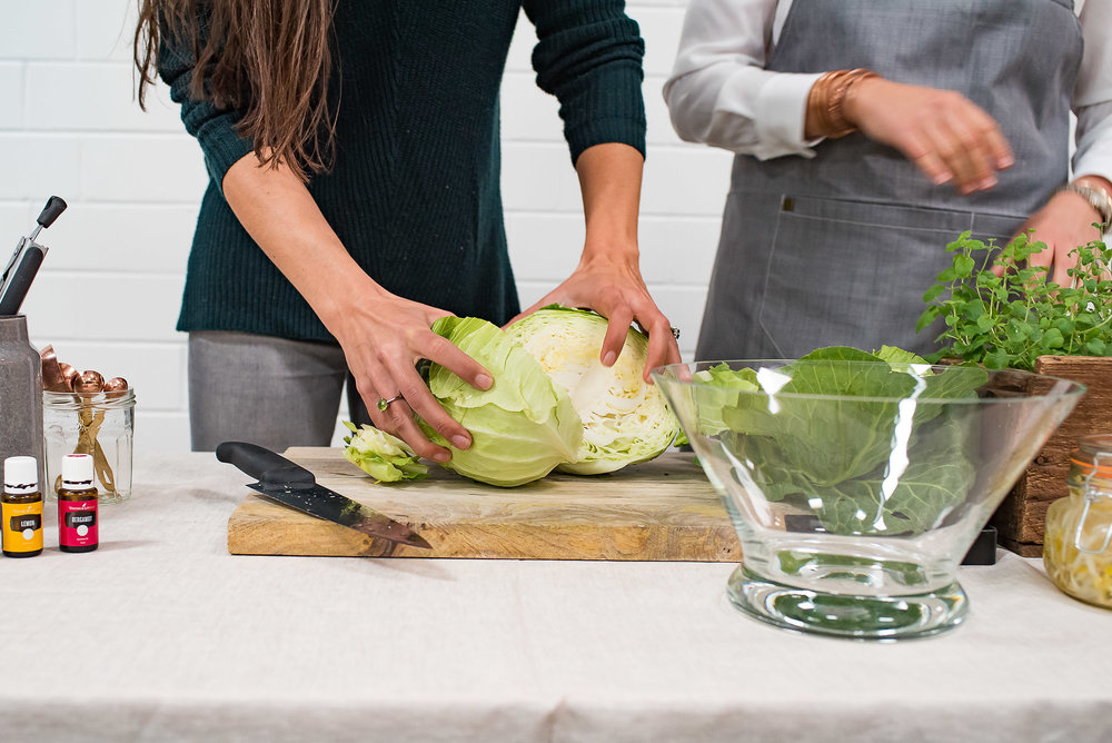 Healthy cooking classes in Perth Western Australia
