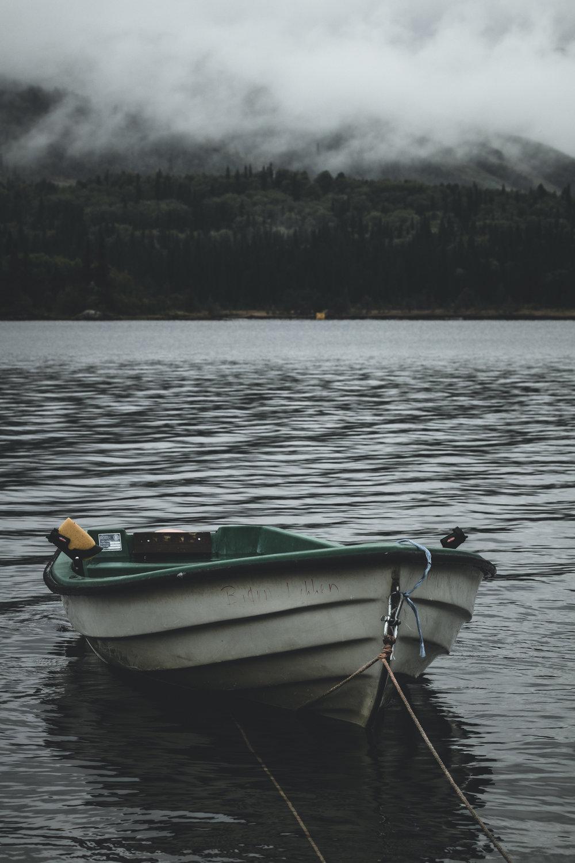 Boat sponge