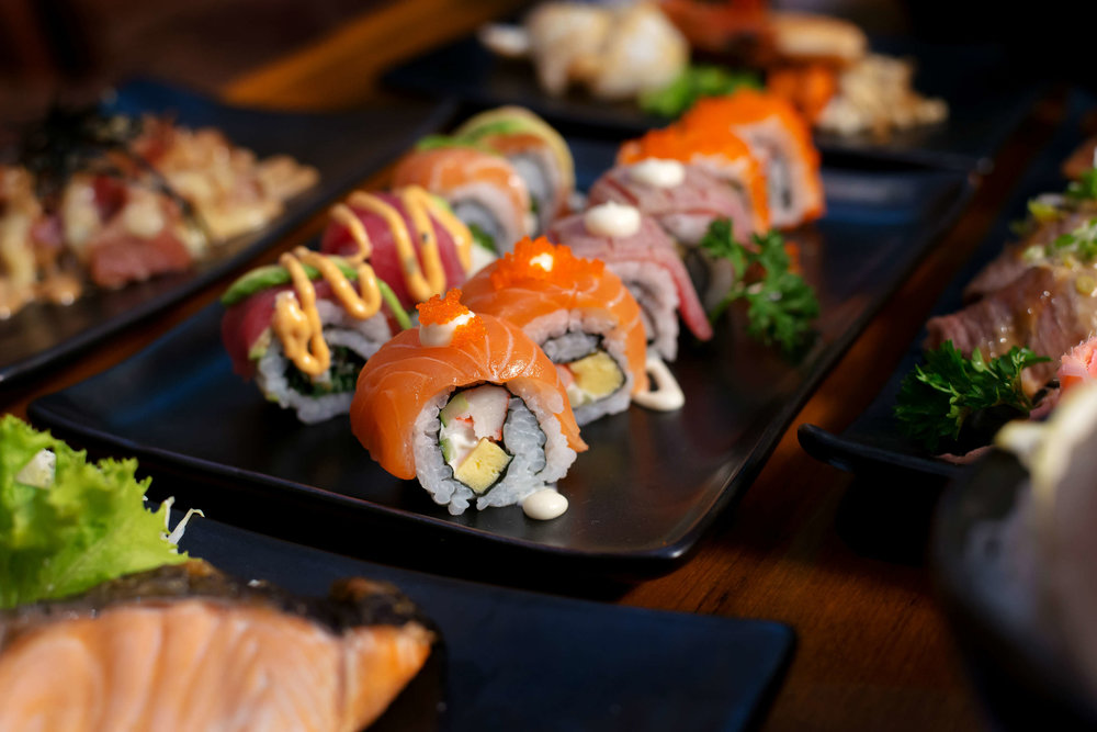 Japanese Steakhouse & Seafood   Delivery   Pickup