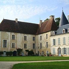 LES RICEYS   Château   de Ricey-Bas
