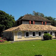 BASSE-POINTE   Habitation   Pécoul