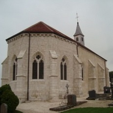 GRAND   Chapelle   Sainte-Libaire