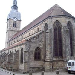 LAMARCHE   Eglise Notre-Dame de l'Assomption