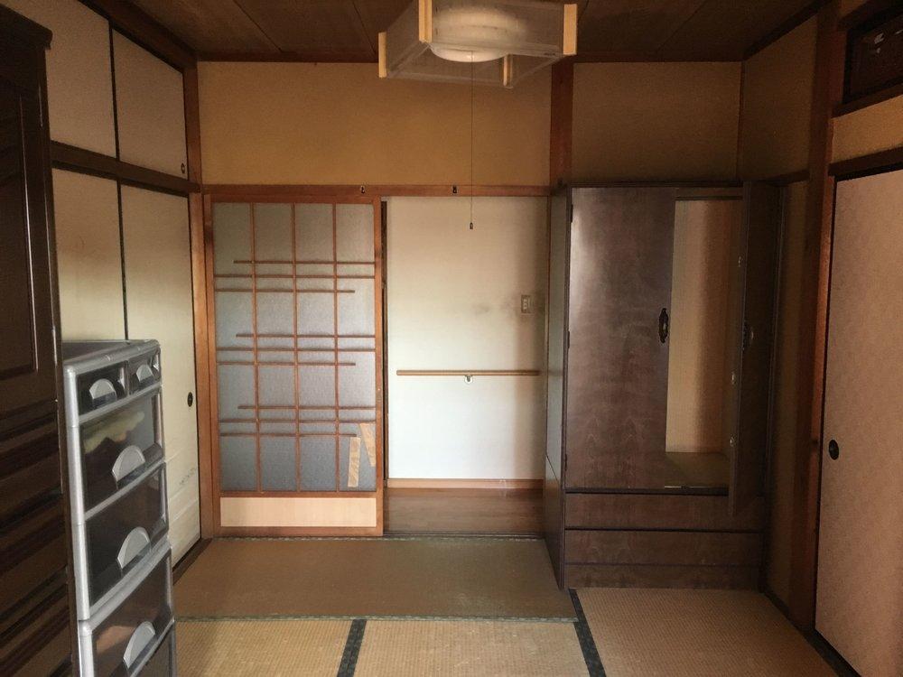 成正建装 愛知県 犬山市 新築 リフォーム 古民家再生 家づくり10.JPG