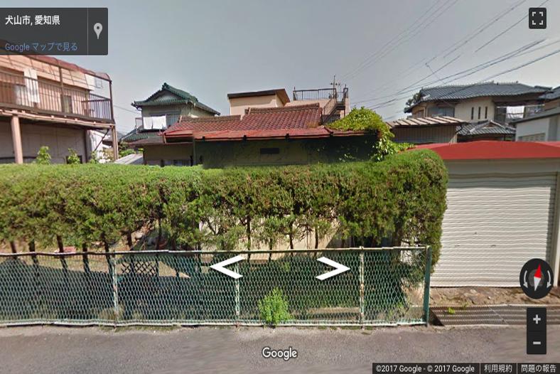 愛知県犬山市 城山A -