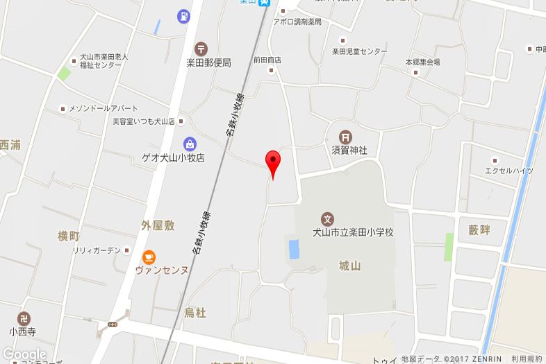愛知県犬山市 城山B -