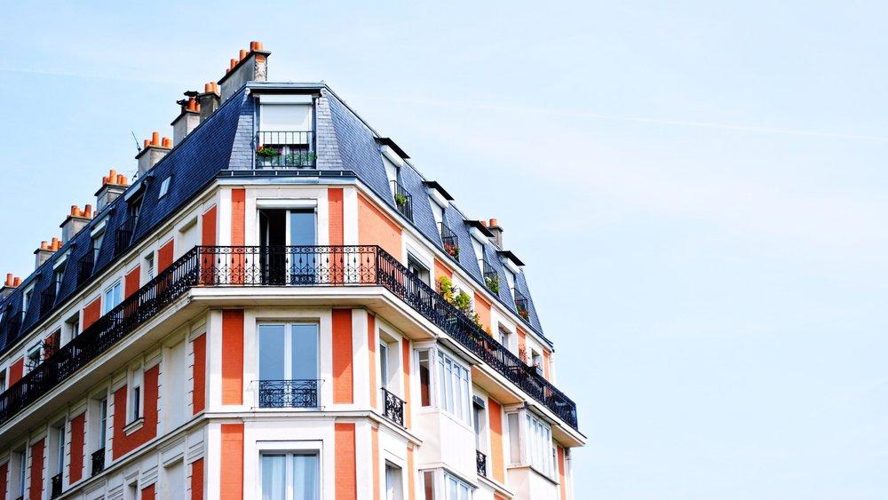 Selection #21 Lyon, appartement, 260.000 €, 6.79%,Vendu en 12 jours -