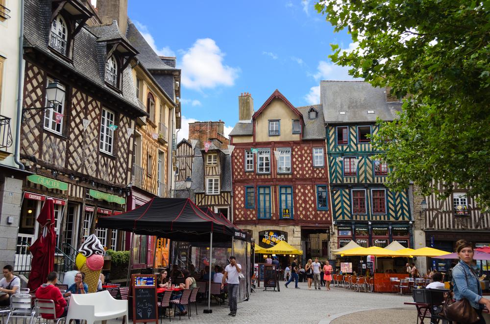 Sélection #17 Rennes, appartement, 123.000 €, 6.50%,Vendu en 20 jours -