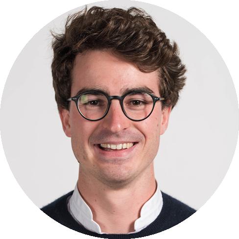 Martin, CEO - cofondateur