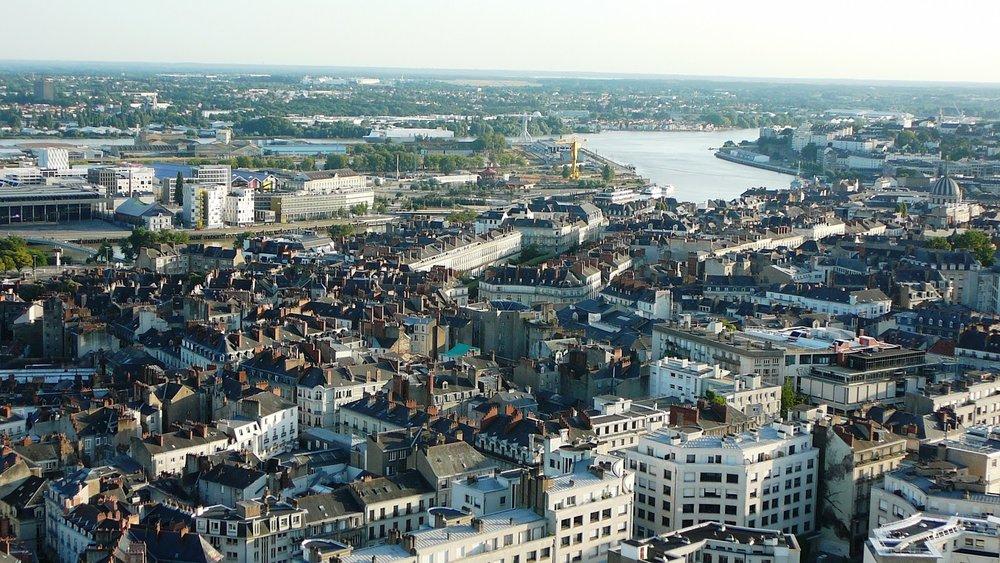 Idéal investisseur : Lot de 2 studios à Nantes -