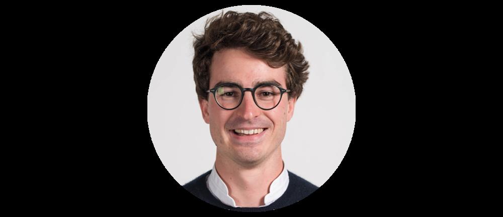 Martin Menez, CEO @ Bevouac