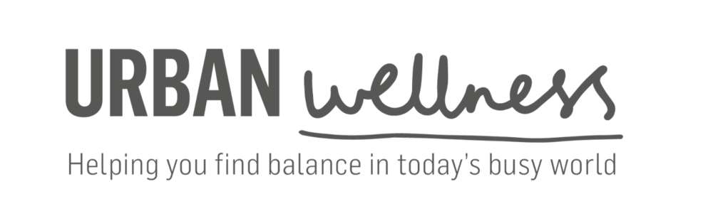 Urban Wellness Logo TM