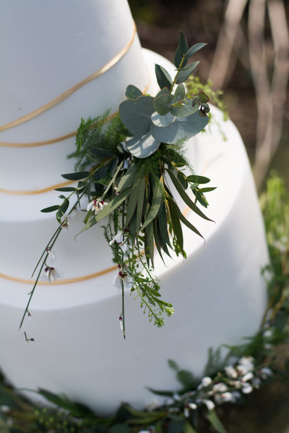 Wedding Botanical Bohemian