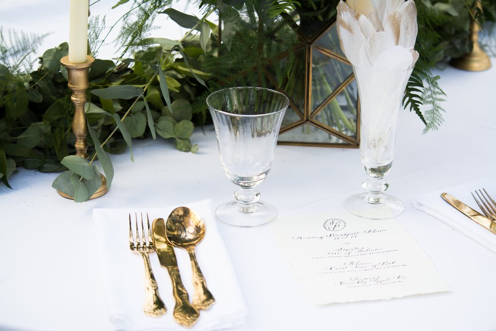 Sparth House Wedding Inspiration