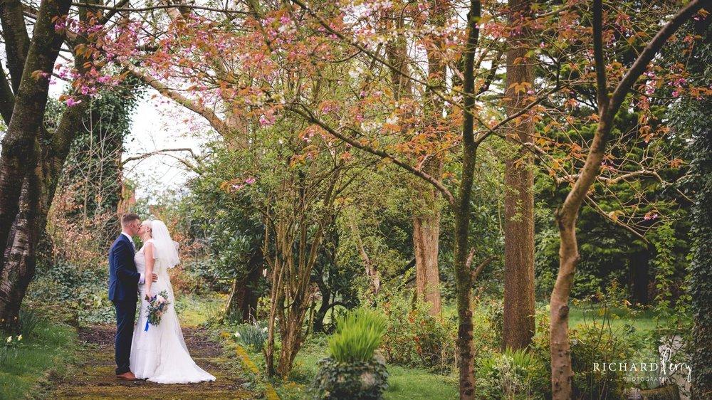 Sparth House Wedding Venue