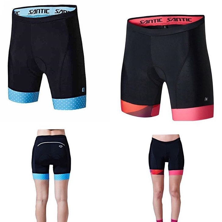 Women's shorts biking Bicycle Riding  Code Product : P04  Available sizes: S  Price : IDR. 350.000