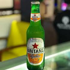 Bintang Radler Orange