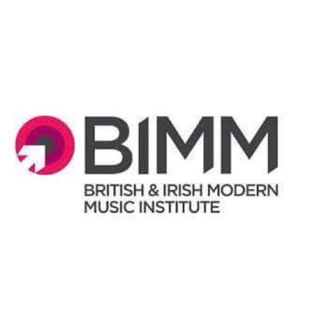 BIMM Brighton   BIMM, The British and Irish Modern Music Institute, has colleges in eight cities where music matters most – London, Berlin, Dublin, Manchester, Bristol, Brighton, Birmingham and Hamburg – and is proud to be the largest and leading provider of contemporary music education in Europe.   Website  |  Facebook  |  Twitter  |  Instagram  |  Youtube