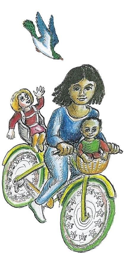 Girl on a bike.jpg