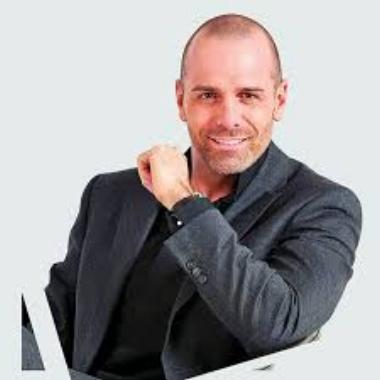 Cédric Simonin PDG Trianon Résidences